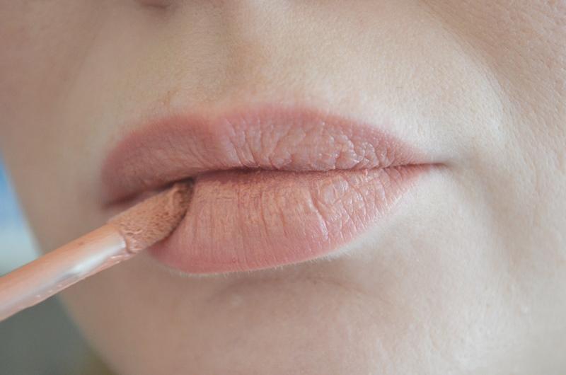 DSC 0313 - Essence Hello Autumn Colour Adapting Blush & Lip Cream