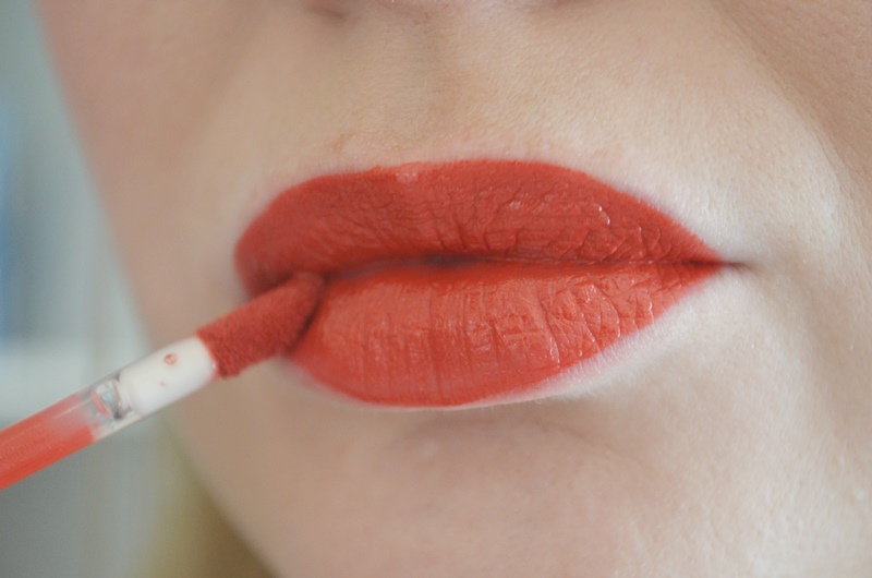 DSC 03231 - Essence Hello Autumn Colour Adapting Blush & Lip Cream
