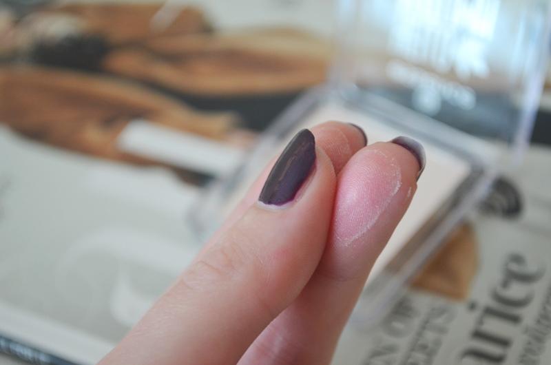 DSC 0493 - Essence Hello Autumn Colour Adapting Blush & Lip Cream