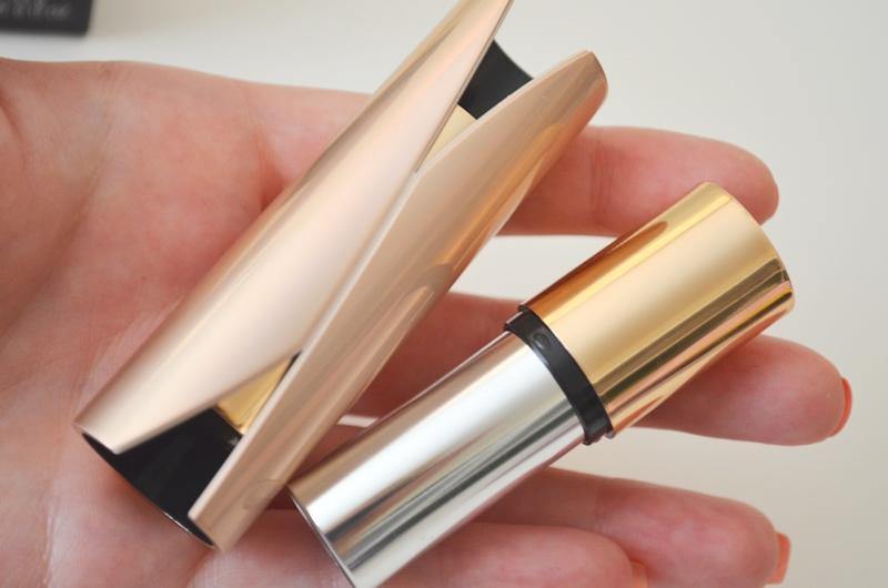 DSC 0529 - KIKO Velvet Mat Lipstick Review