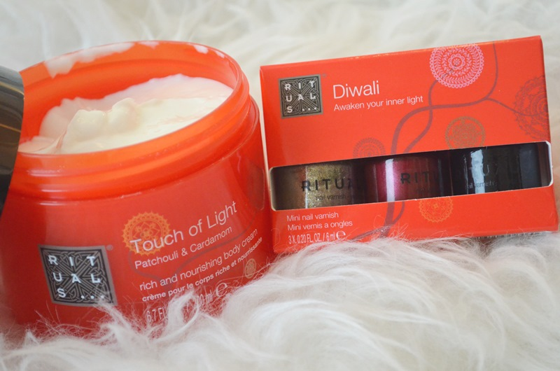 DSC 0219 - Rituals Diwali Winter Collectie Review