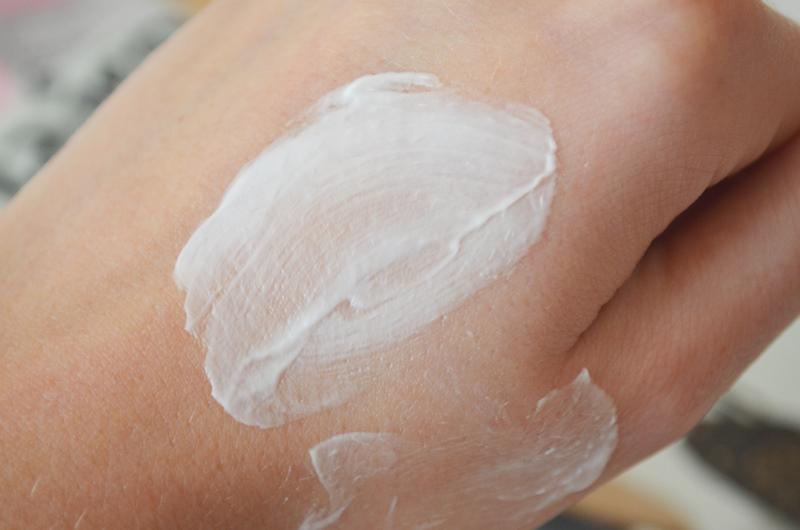 DSC 0231 - The Body Shop Vitamine E Nourishing Night Cream