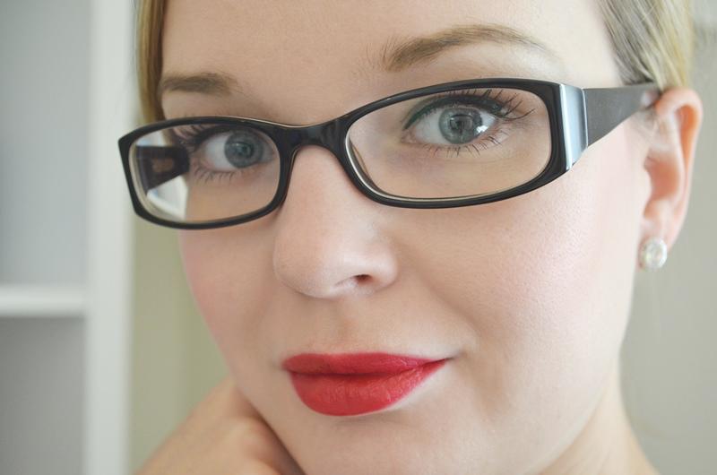 DSC 0296 - Nieuwe Essence Long Lasting Lipsticks Review