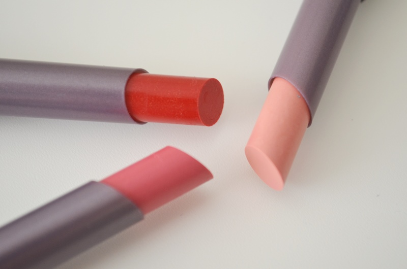 DSC 0351 - Oriflame The One Colour Unlimited Lipsticks Review