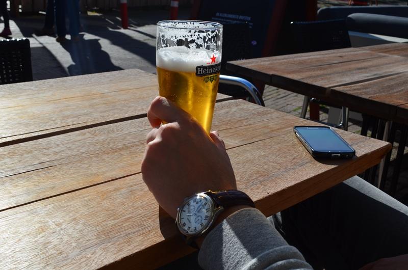 DSC 0424 - Personal Pic's: Weekendje Ameland!