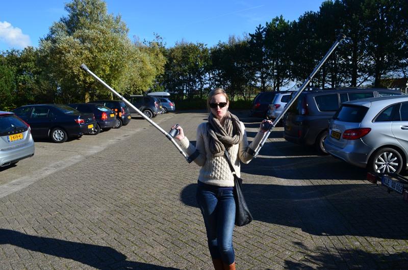 DSC 0437 - Personal Pic's: Weekendje Ameland!
