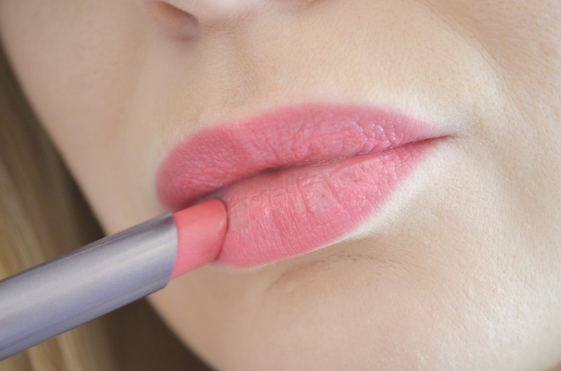 DSC 0869 - Oriflame The One Colour Unlimited Lipsticks Review