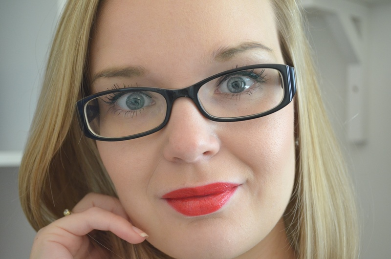 DSC 0881 - Oriflame The One Colour Unlimited Lipsticks Review