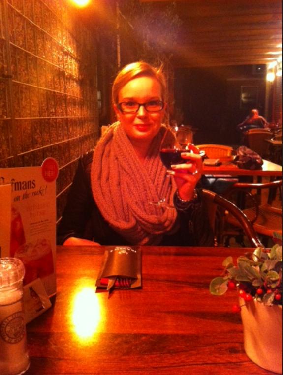 Uit eten - Personal Pic's: Weekendje Ameland!