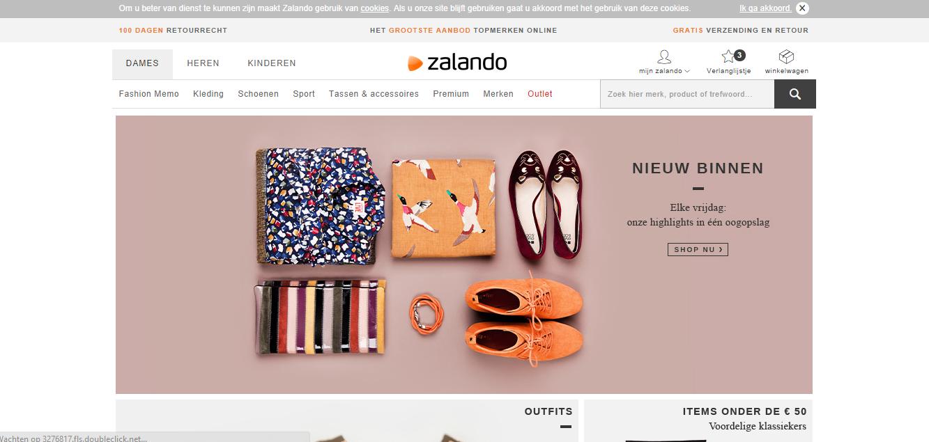 Zalando.nl