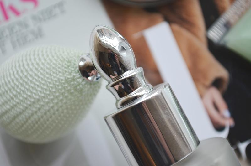 DSC 0240 - The Body Shop Glazed Apple Review Deel 2