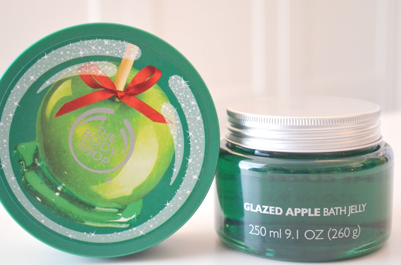 DSC 0303 - The Body Shop Glazed Apple Review (Deel 1)