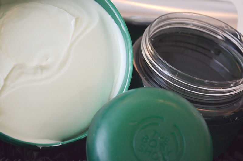 DSC 0319 - The Body Shop Glazed Apple Review (Deel 1)