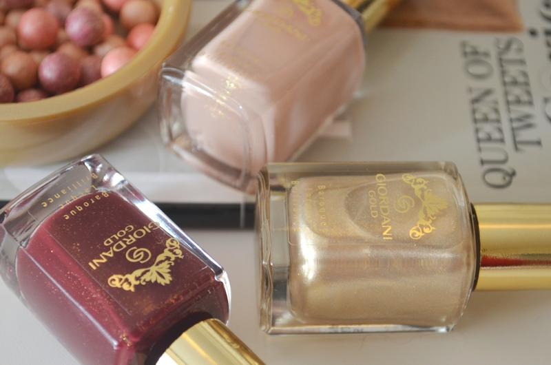DSC 0338 - Oriflame Giordani Gold Baroque voor de Feestdagen Review