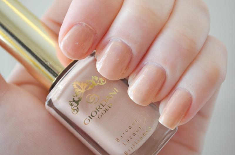 DSC 0456 - Oriflame Giordani Gold Baroque voor de Feestdagen Review