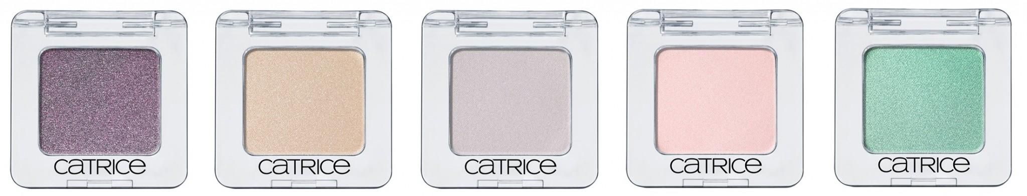 Catrice Monos - Nieuwe Collectie Essence & Catrice Voorjaar 2015