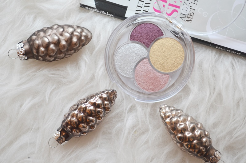 DSC 02341 - Essence Come To Town Quattro Eyeshadow Review