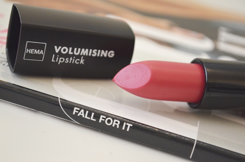 DSC 10241 - Hema Volumising Lipstick #07 Review