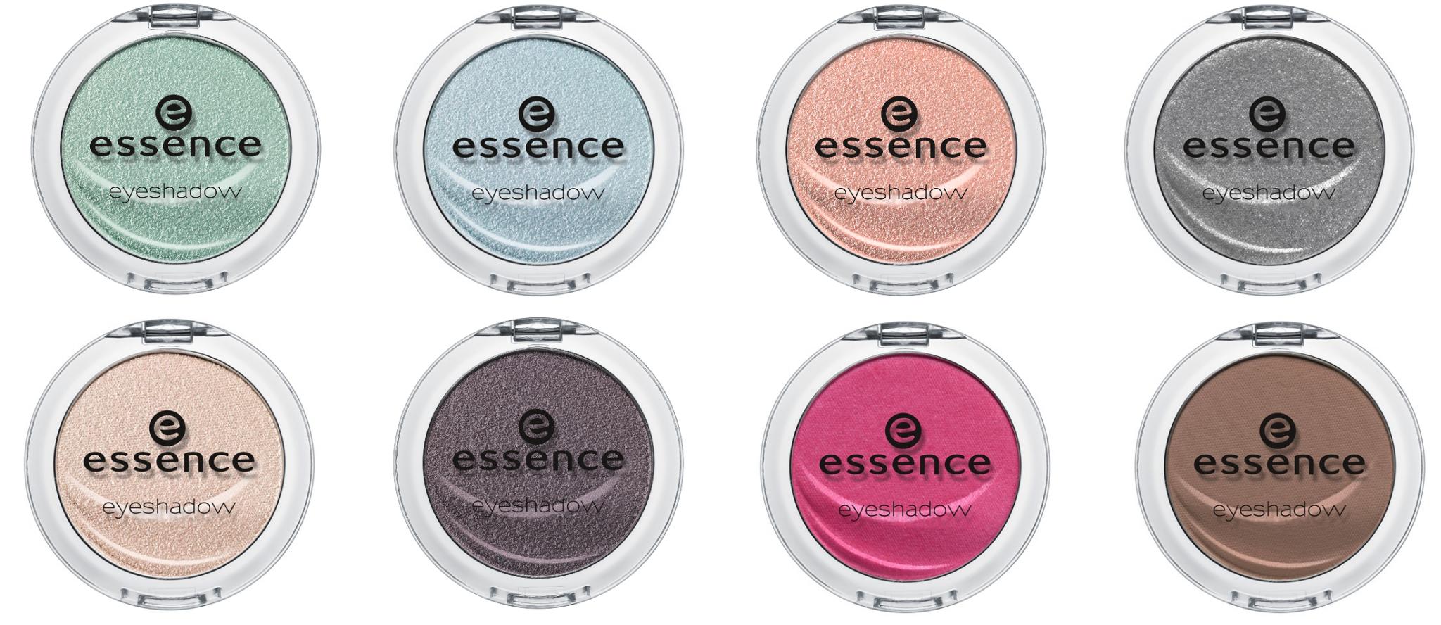 Essence monos - Nieuwe Collectie Essence & Catrice Voorjaar 2015