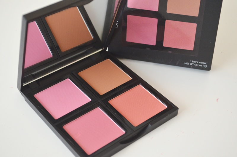 DSC 0289 - E.L.F. Blush Palette 'Light' Review