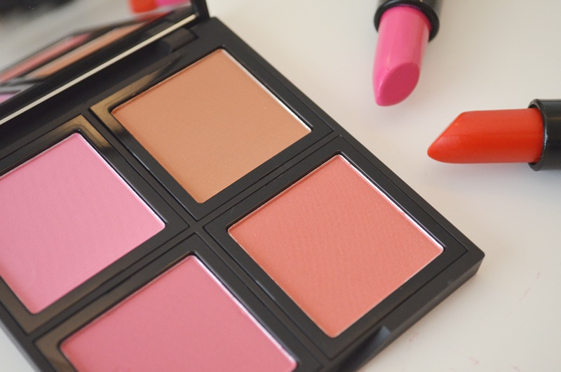 DSC 0292 - E.L.F. Blush Palette 'Light' Review