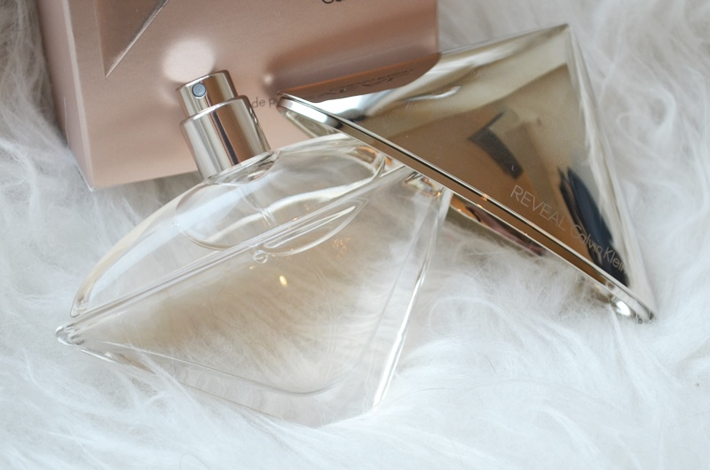 DSC 2227 - Calvin Klein Reveal Eau de Parfum Review