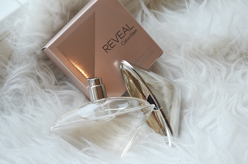 DSC 2229 - Calvin Klein Reveal Eau de Parfum Review