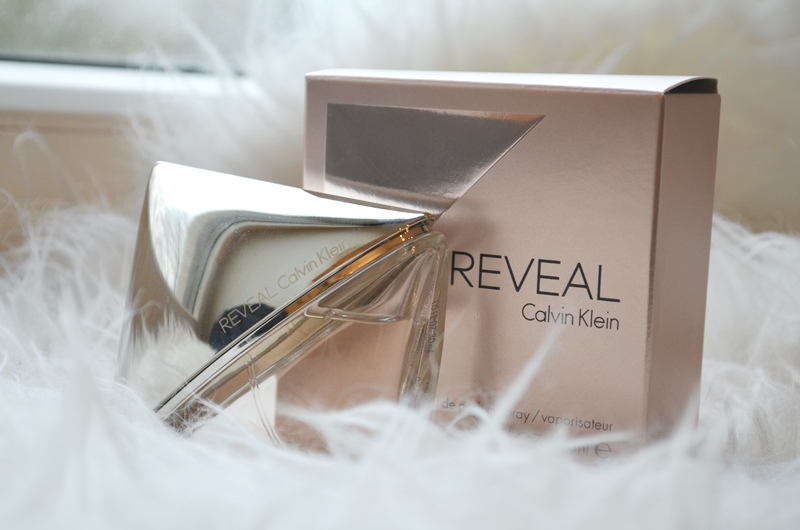 DSC 2249 - Calvin Klein Reveal Eau de Parfum Review