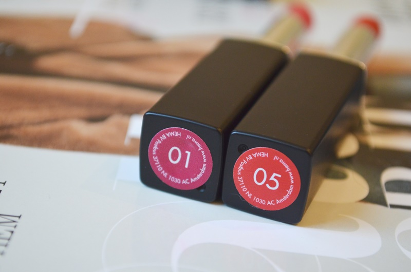DSC 24371 - Hema Longer Lasting Lipstick Review!