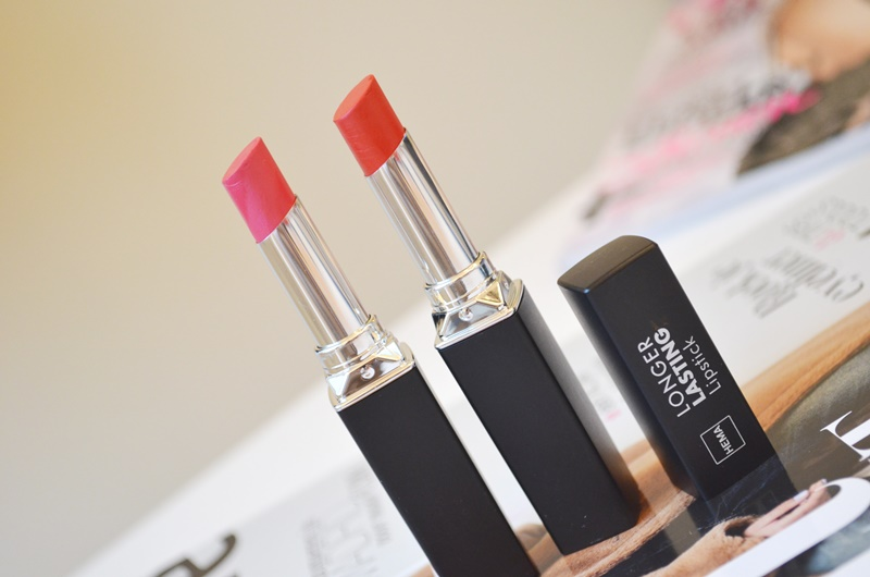 DSC 24541 - Hema Longer Lasting Lipstick Review!