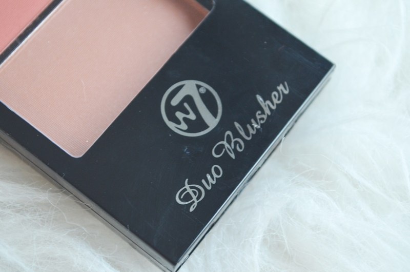 DSC 39431 - W7 Duo Blusher Review