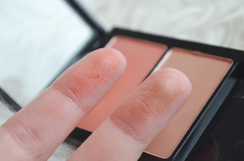 DSC 39611 - W7 Duo Blusher Review