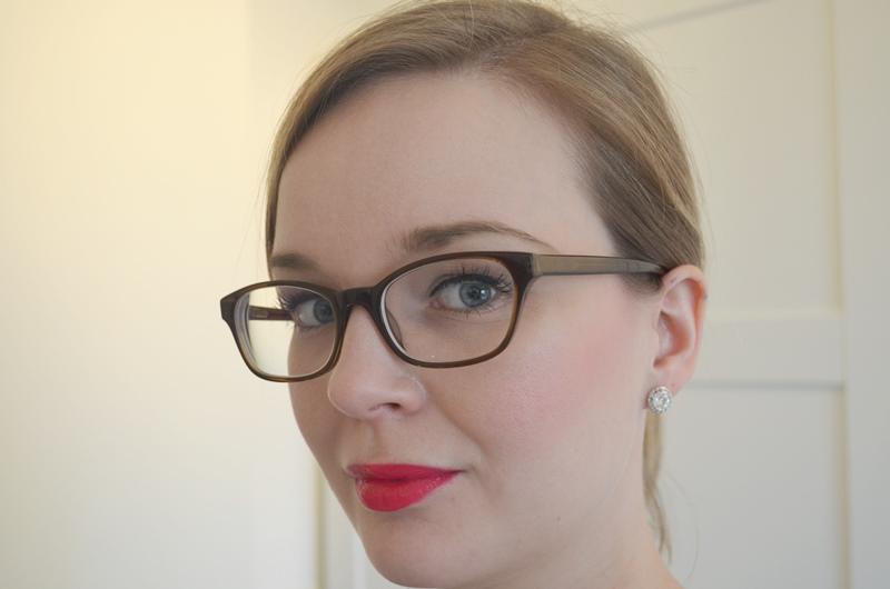 DSC 4452 - Ik heb twee nieuwe brillen!