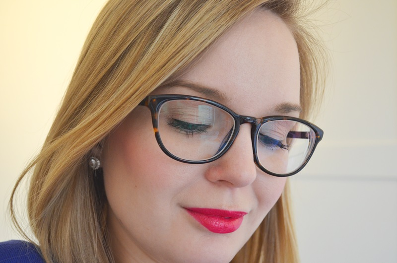DSC 4469 - Ik heb twee nieuwe brillen!