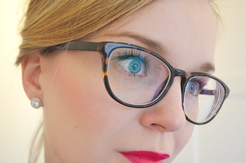 DSC 4478 - Ik heb twee nieuwe brillen!