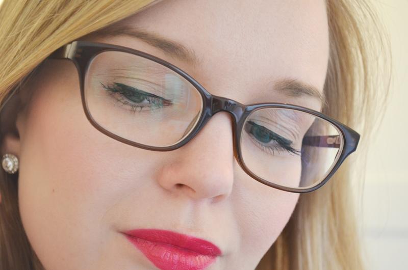 DSC 4490 - Ik heb twee nieuwe brillen!