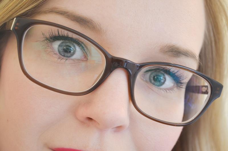 DSC 4492 - Ik heb twee nieuwe brillen!