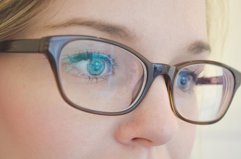 DSC 4493 - Ik heb twee nieuwe brillen!