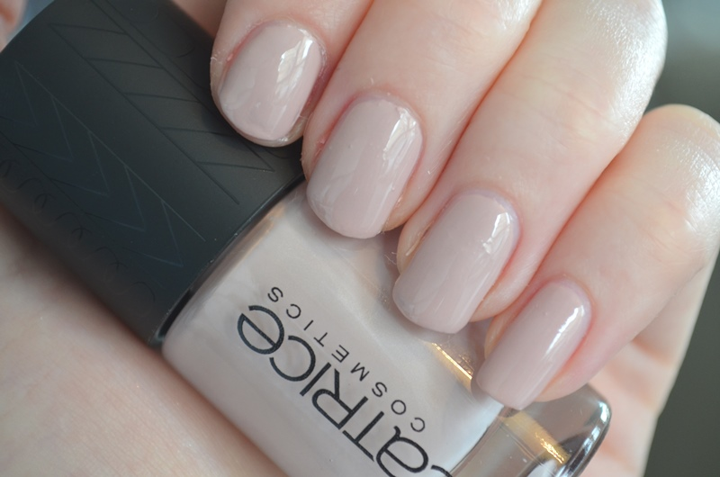 Catrice Limited Edition Nude Purism Review