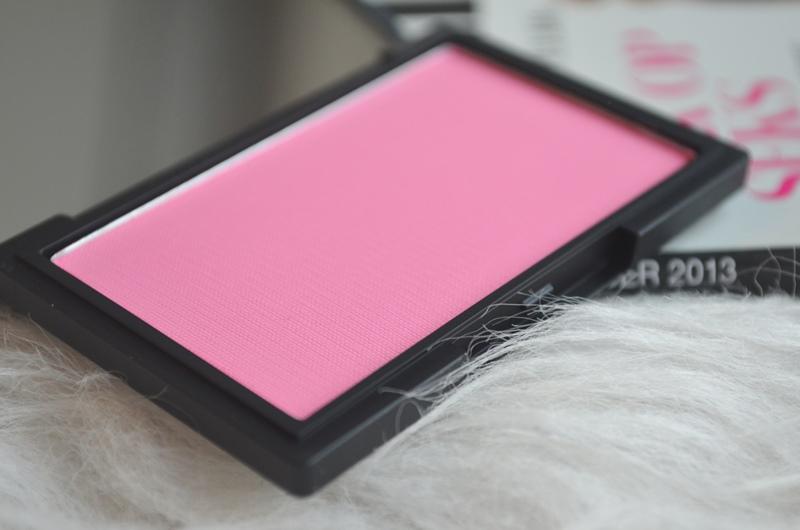 DSC 3802 - Sleek Pixie Pink Blush Review