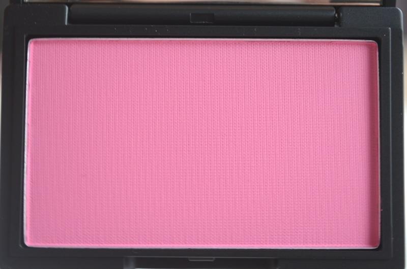 DSC 3806 - Sleek Pixie Pink Blush Review