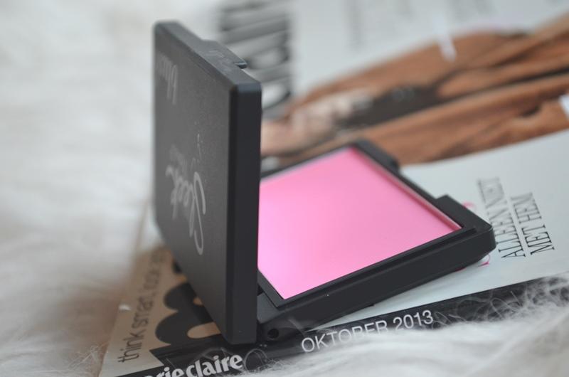 DSC 3812 - Sleek Pixie Pink Blush Review