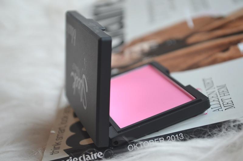 DSC 3813 - Sleek Pixie Pink Blush Review