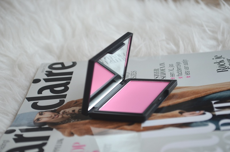 Sleek Pixie Pink Blush Review