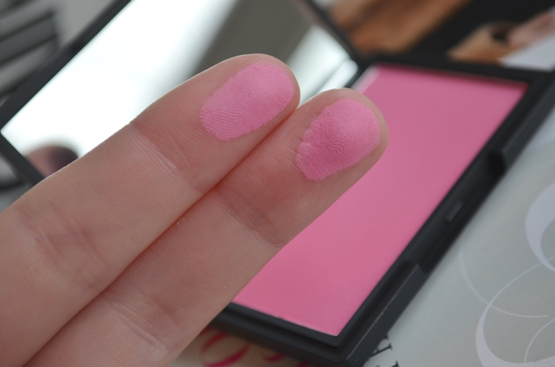 DSC 3832 - Sleek Pixie Pink Blush Review