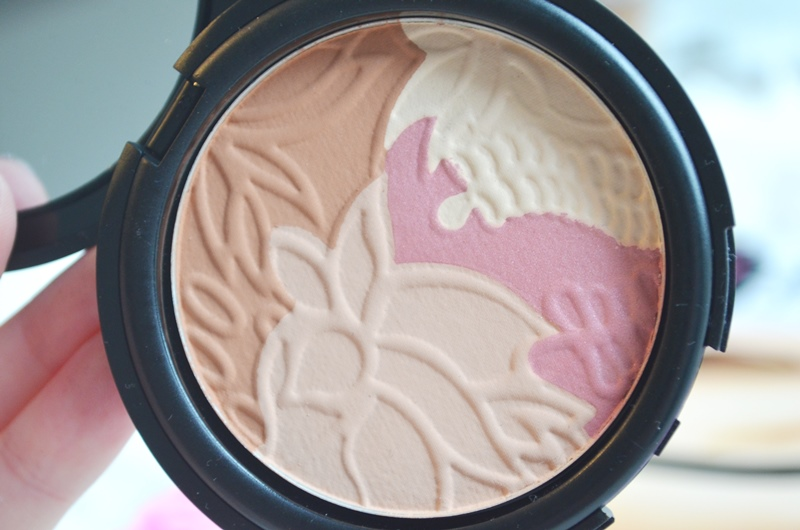 Flormar Deluxe Multi Effect Powder