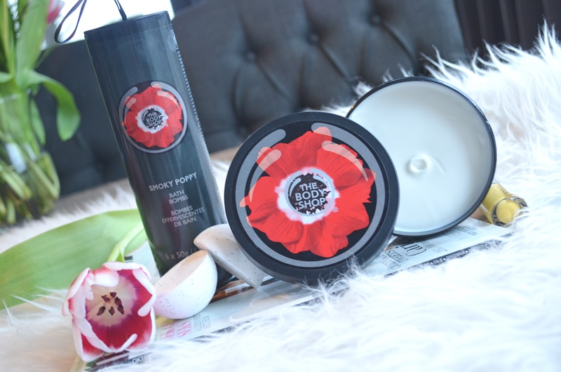 DSC 4507 - The Body Shop Euphoria Collection (Mega!) Review