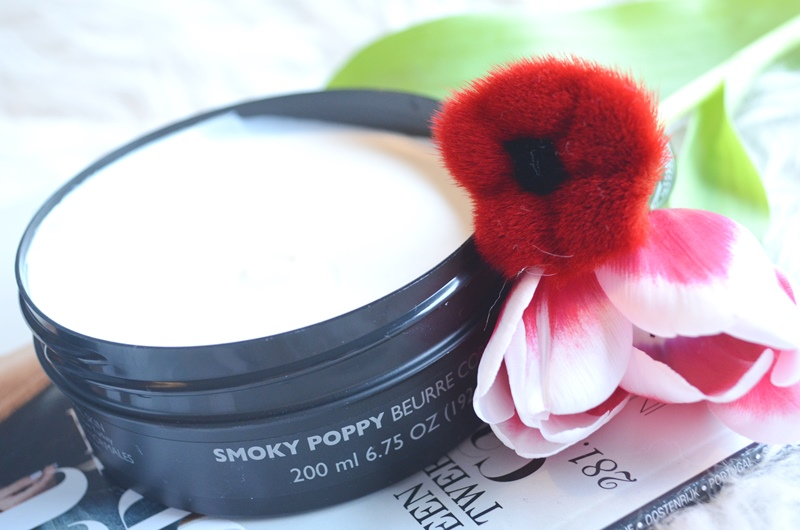 DSC 4527 - The Body Shop Euphoria Collection (Mega!) Review