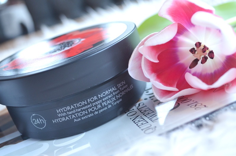 DSC 4529 - The Body Shop Euphoria Collection (Mega!) Review
