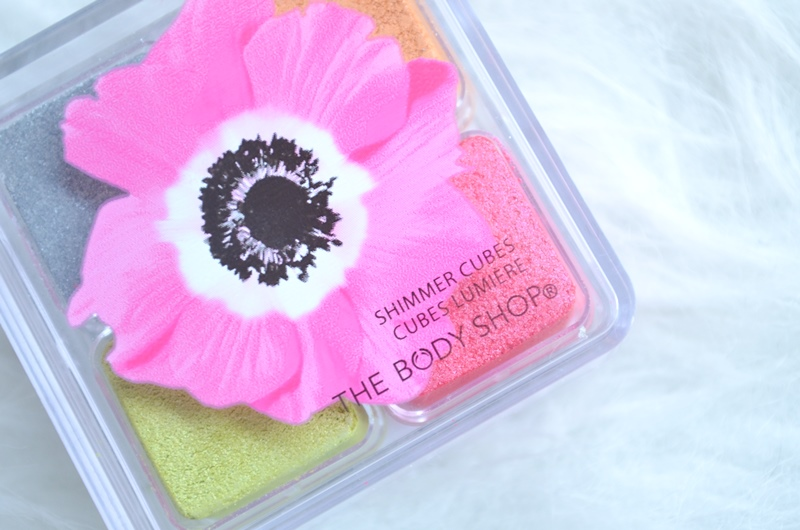 DSC 4619 - The Body Shop Euphoria Collection (Mega!) Review